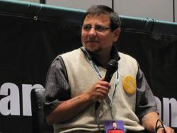 Daryl Frazetti, Ph.D
